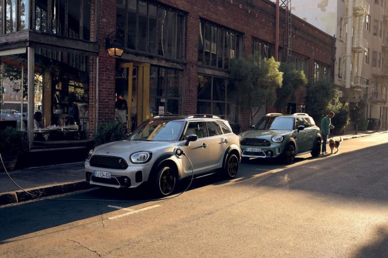 MINI Countryman Edition Northwood.'