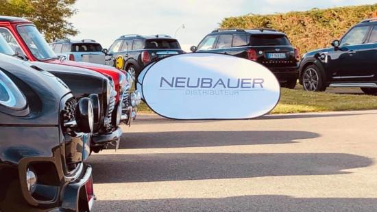 MINI RACING DAYS BY NEUBAUER