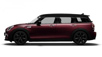 Mini Clubman Edition Kensington Neubauer