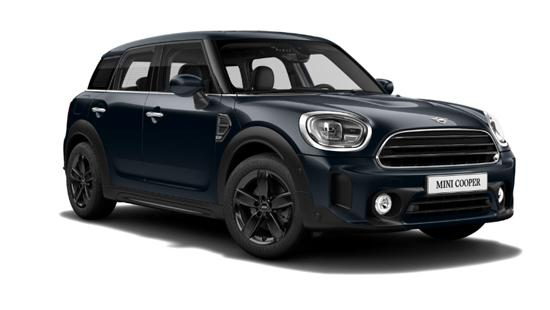 Financement MINI COOPER COUNTRYMAN EDITION NORTHWOOD